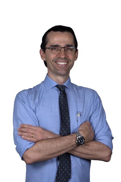 Prof. Dr. Altamiro Flávio Ribeiro Pacheco
