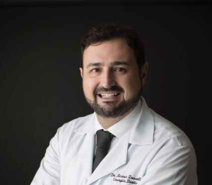 Prof. Dr. Ricardo Alexandre Zavanelli