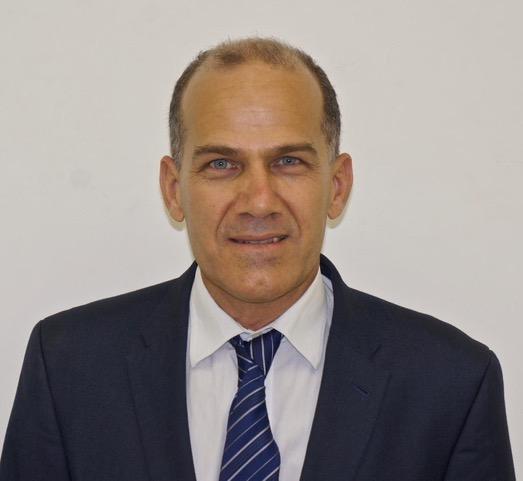 Prof. Dr.  Sérgio Bruzadelli Macedo