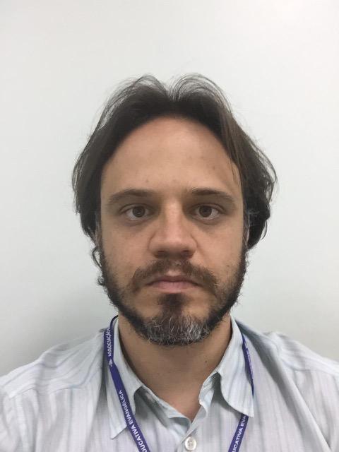 Prof. Dr. Leandro Brambilla Martorell
