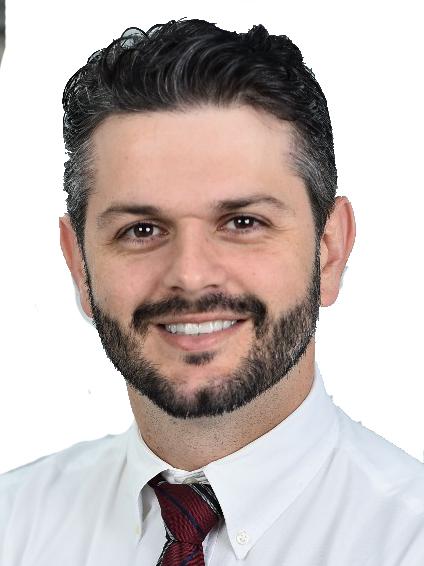 Prof. Dr. Leandro de Carvalho Cardoso