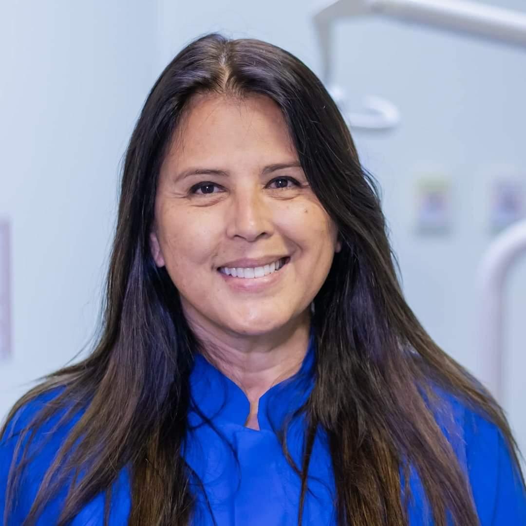 Profª. Drª. Vilma Inutuka Pereira Rocha