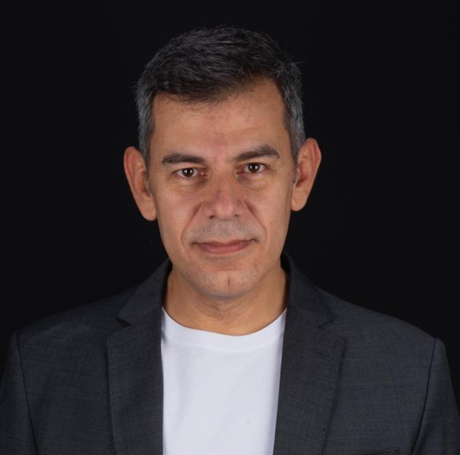 Prof. Dr. Luiz Fernando D'altoré