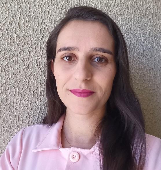 Profª. Drª Patrícia Corrêa de Faria